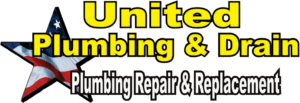 united plumbing & drain plumbing repair & replacement
