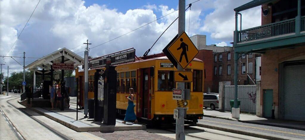 Ybor City Tampa