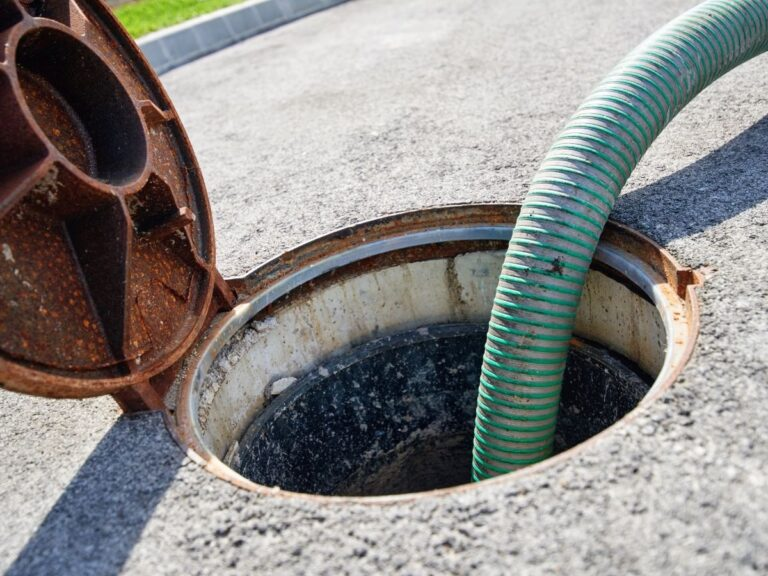 Sewer Cleaning Port Richey, FL