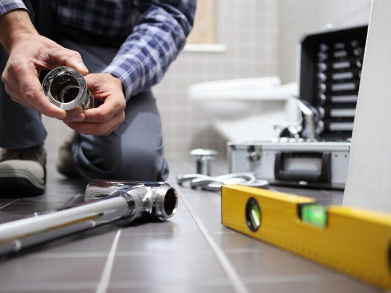 plumbing Ybor City