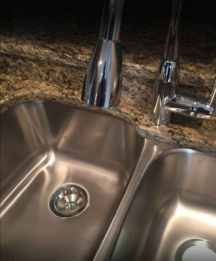 Faucet Repair And Replacement Service In Tampa Fl United Plumbing Drain