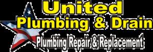united plumbing & drain plumbing repair & replacement